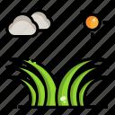 ecology, garden, grass, nature, plant