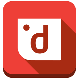 dloky, map icon