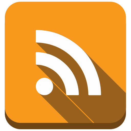 rss, rss feed icon