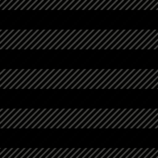 align, edit, justify, text icon