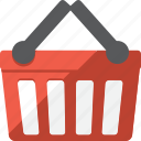 basket, buy, cart, ecommerce, shopping, store, webshop icon