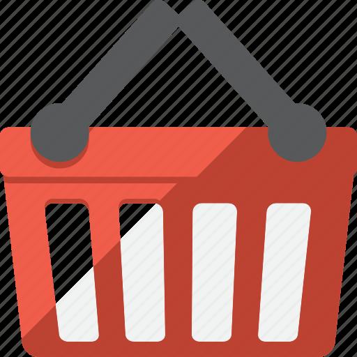 basket, buy, cart, ecommerce, shopping, store, webshop icon