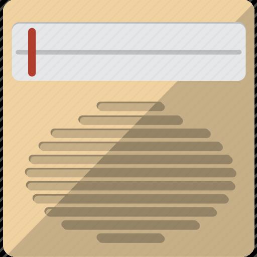 music, radio, sound, stream icon