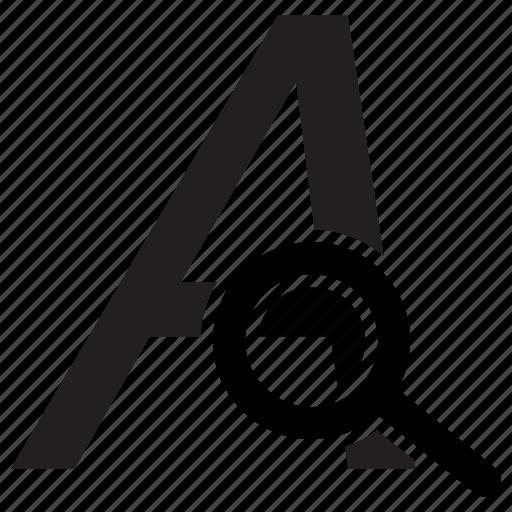 advanced, advanced search, l, search icon