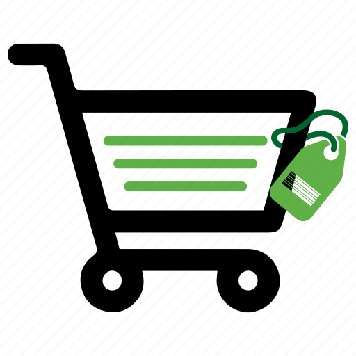 buy, cart, get, mall, shop, shopping, vegetables icon
