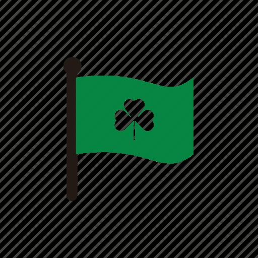17 maret, day, eco, flag, green, icon, ireland, irish, leaf, national, patrick, patrick's day, saint, saint patrick's day, st patrick, st patrick day icon