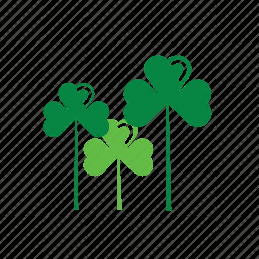 17 maret, day, eco, green, icon, ireland, irish, leaf, patrick, patrick's day, saint, saint patrick's day, st patrick, st patrick day, stand, tree icon