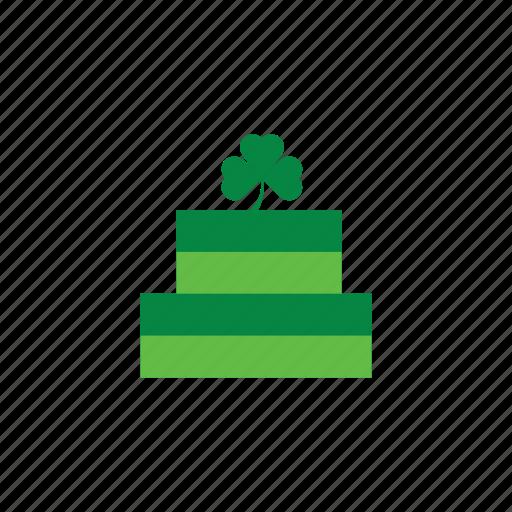 17 maret, cake, day, eco, green, happy, icon, leaf, patrick, patrick's day, patricks, saint, saint patrick's day, st, st patrick, st patrick day icon