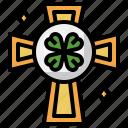 faith, belief, cultures, pagan, saint, patrick