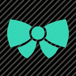 bow, clothing, day, irish, necktie, patricks, saint icon