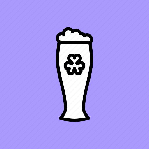 beer, celebrate, day, irish, party, patricks, saint icon