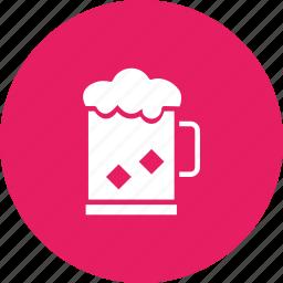 beer, celebrate, drink, irish, party, patricks, saint icon