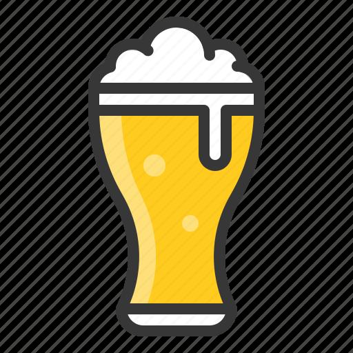 alcohol, beer, drink, ireland, irish, patrick, saint patrick icon