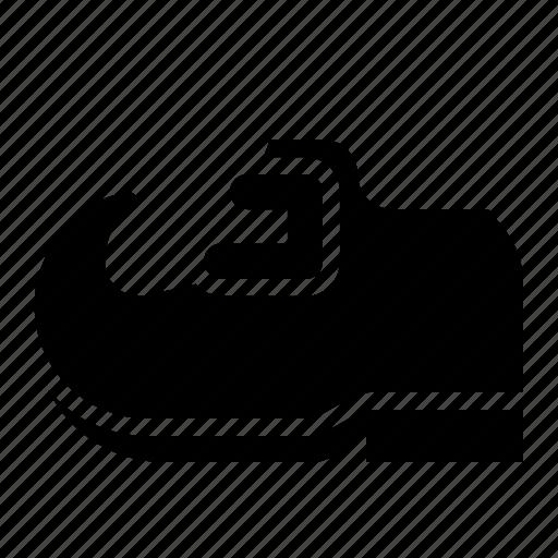 Fashion, pilgrim, saint patrick, shoe icon - Download on Iconfinder
