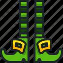 boot, cultures, leprechaun, irish, shoe