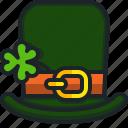 hat, st, patricks, day, cultures, leprechaun, costumes