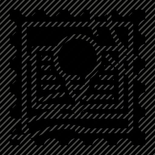 Book, grunge, idea, stamp icon - Download on Iconfinder