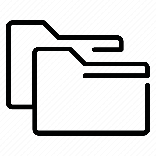 data, doc, file, folders, save icon