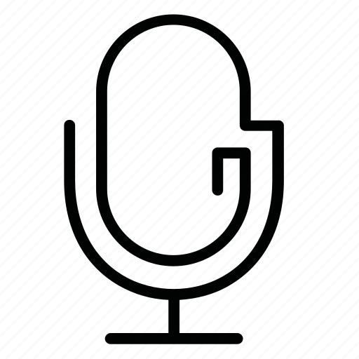 microphone, sreaker, voice, volume icon