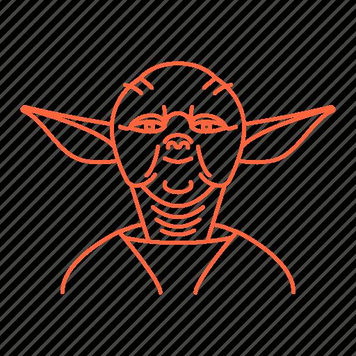 avatar, ioda, joda, star, starwars, wars, yoda icon