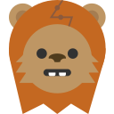 endor, ewok, star wars, wicket icon