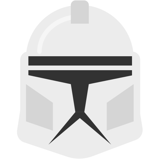 clone, trooper icon