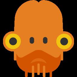ackbar, admiral icon