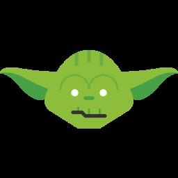yoda icon