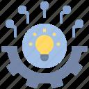 idea, innovation, digitalization, globalization, development, technology, processor