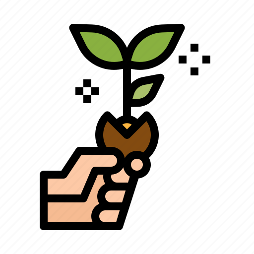 Business, finance, growth, money, plant icon - Download on Iconfinder