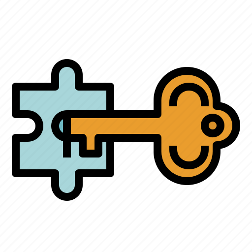 Access, key, password, security, success icon - Download on Iconfinder