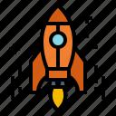 business, rocket, spaceship, startup, strategy
