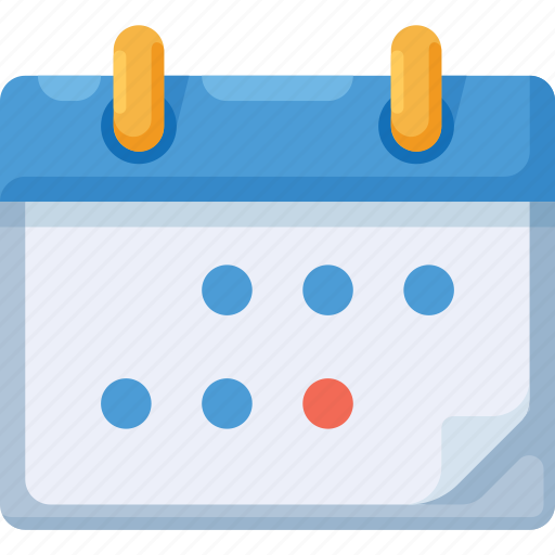 appointment, caledar, date, schedule icon