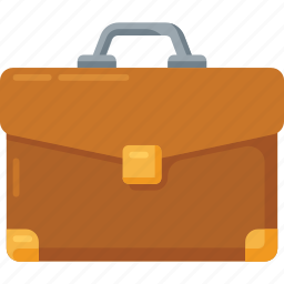 business, case, office, suitcase icon