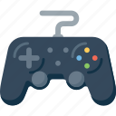 controller, game, gamepad, play