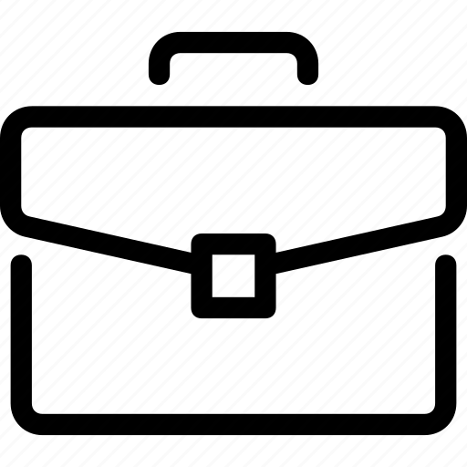 business, case, suitcase icon