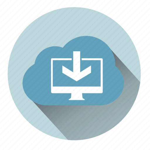cloud, data, download, guardar, save, save data, storage, upload icon