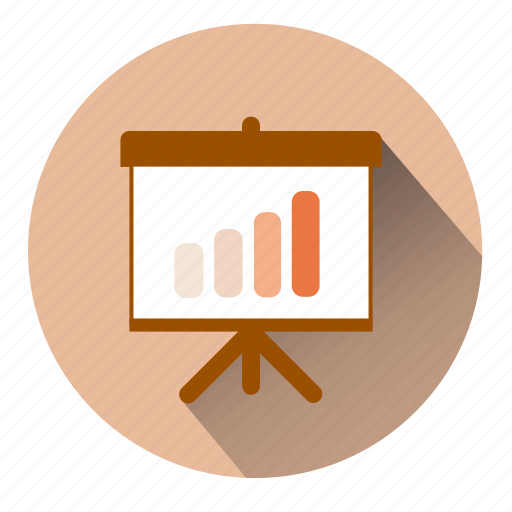 analytics, chart, finance, graph, graphic, improve, statistics icon