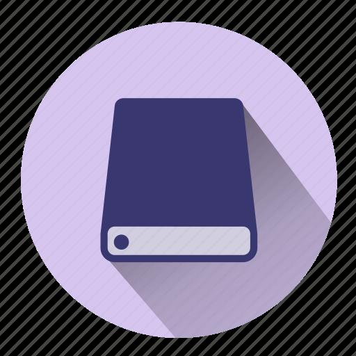 data, data saving, database, hard disk, hard drive, save data, storage icon