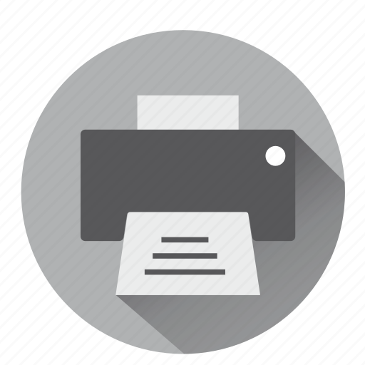 copy, office, paper, print, printer, printing, sheet icon