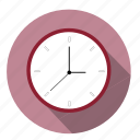 alarm, clock, day, schedule, time, timepiece, timer icon