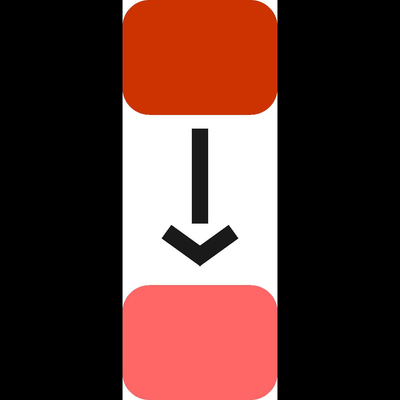 2, workflow icon