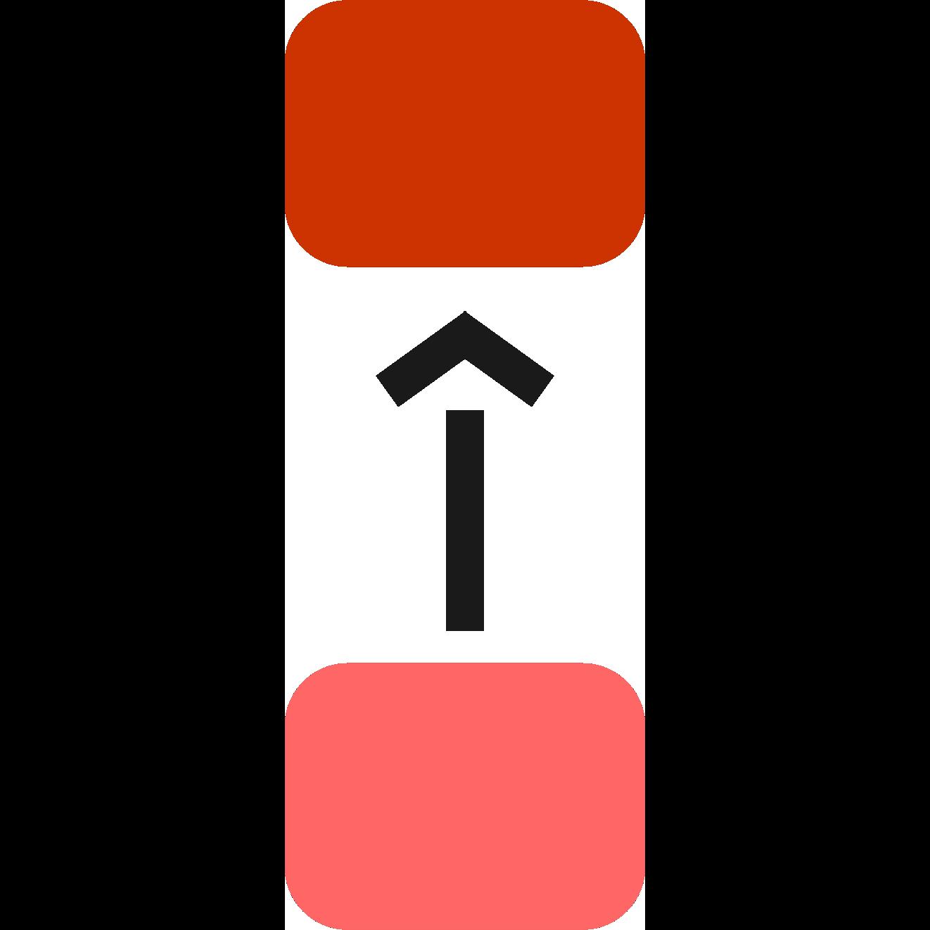 3, workflow icon