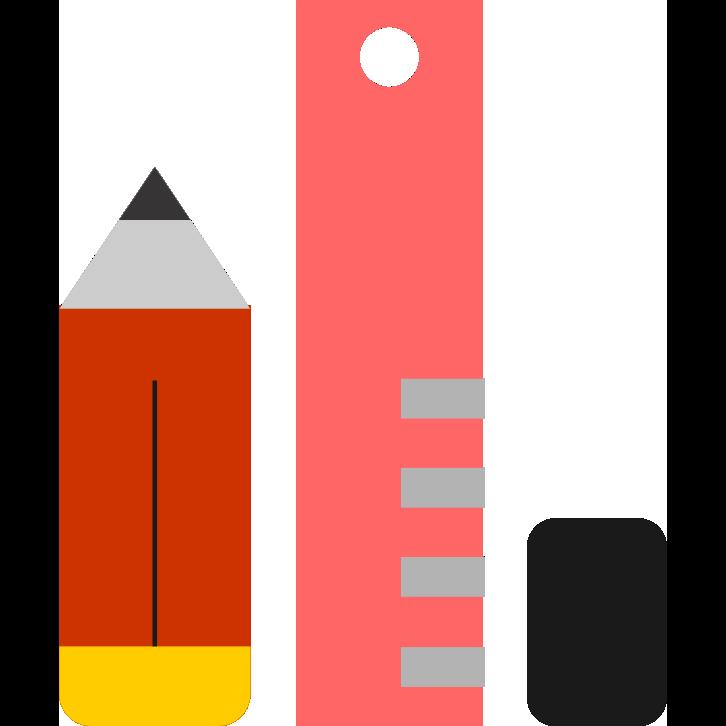 art, tool icon
