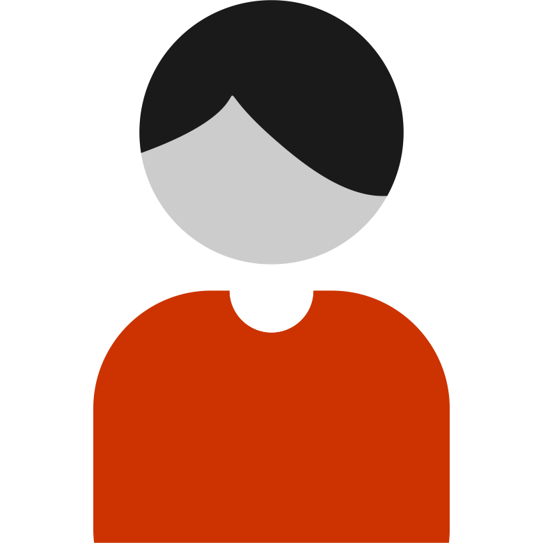 3, employee icon