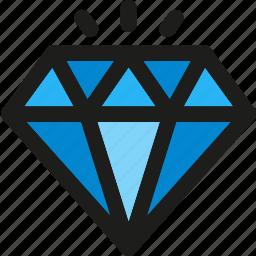 award, best, gem, jewel, prize, quality, winner icon