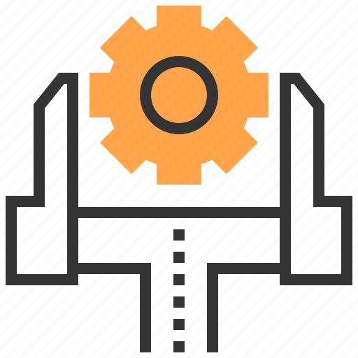 innovation, investment, management, opportunity, seo, startup, strategy icon