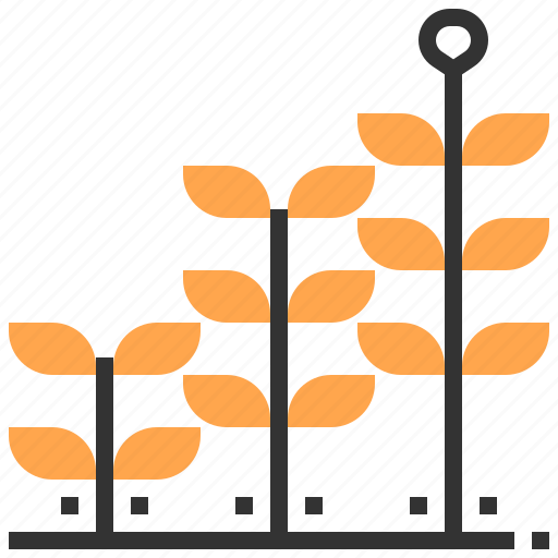 growth, innovation, investment, management, opportunity, startup, strategy icon