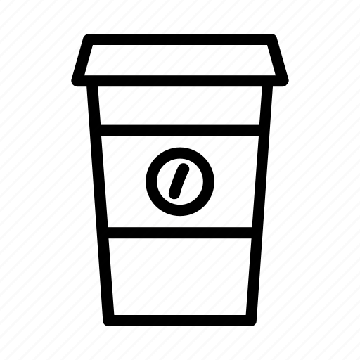 application, business, coffee, company, idea, product, startup icon