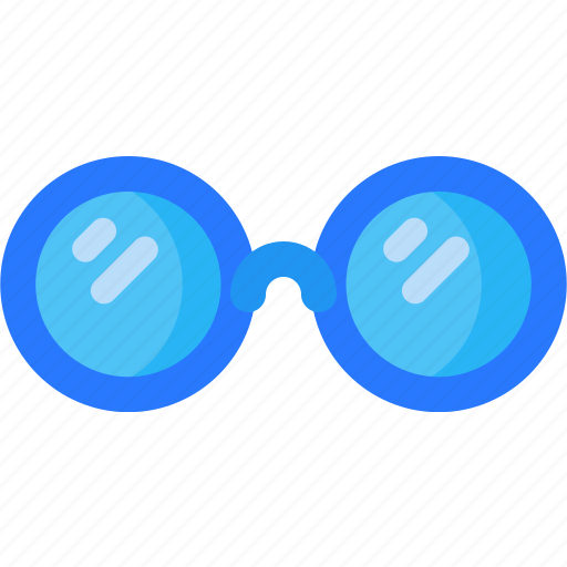 eyeglasses, find, glass, glasses, search, view icon